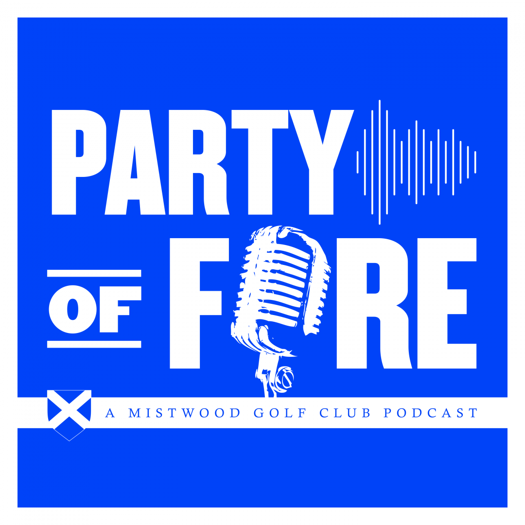 Mistwood - Party of Fore Logo
